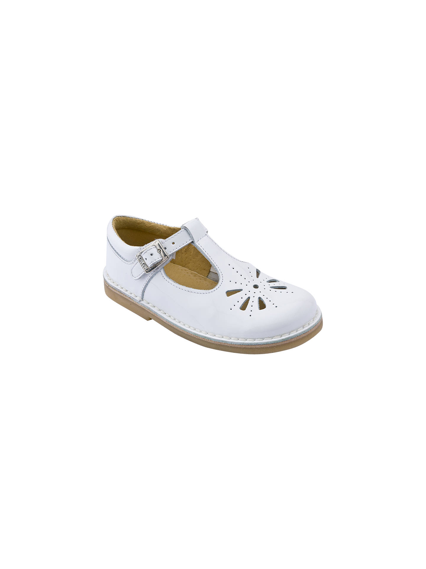 Startrite Girls T-Bar Shoes /'Tea Party/'