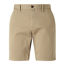 Buy Gant Regular Comfort Shorts Online at johnlewis.com