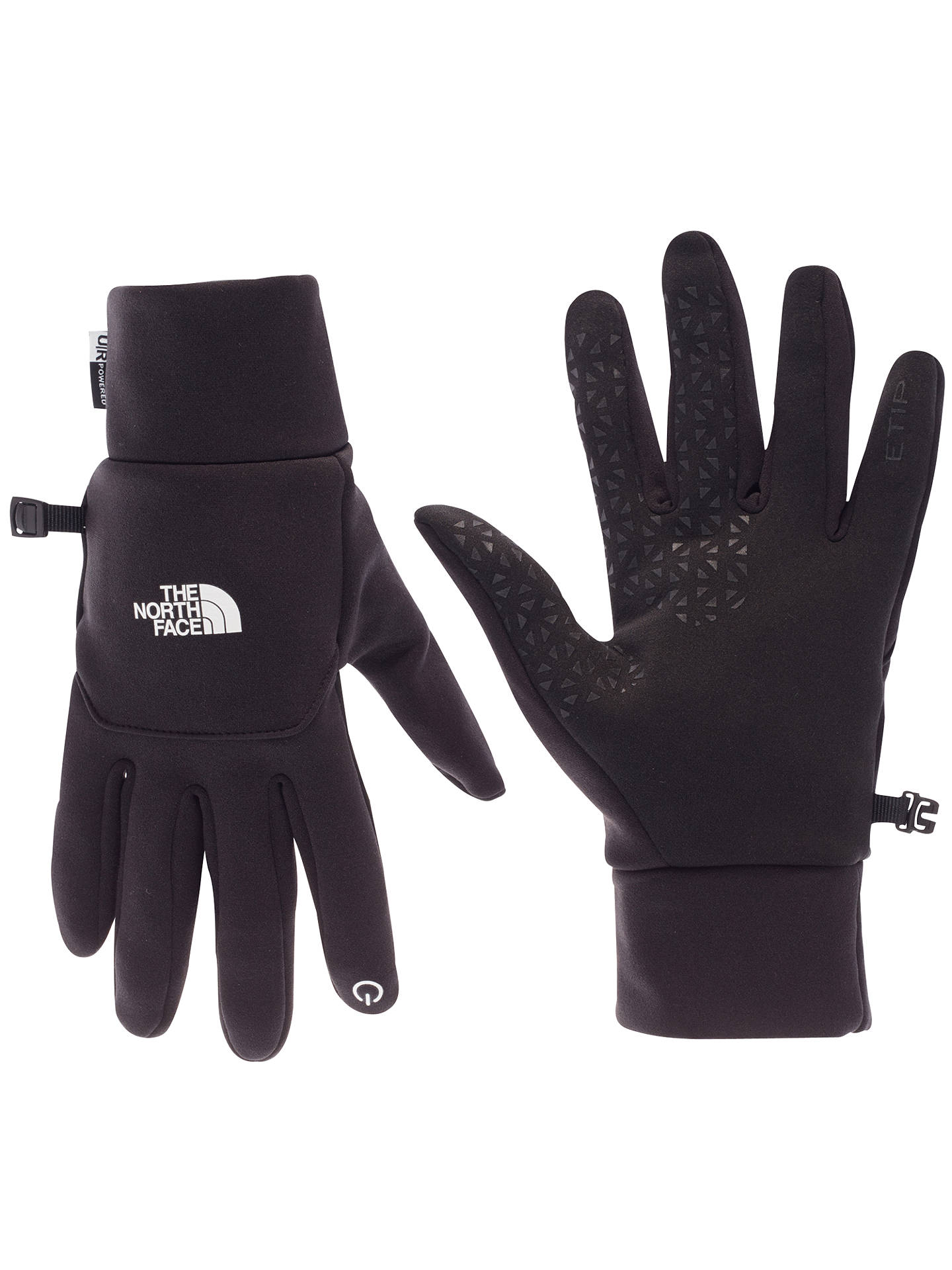 d1b866d50 The North Face Men's Etip Gloves at John Lewis & Partners