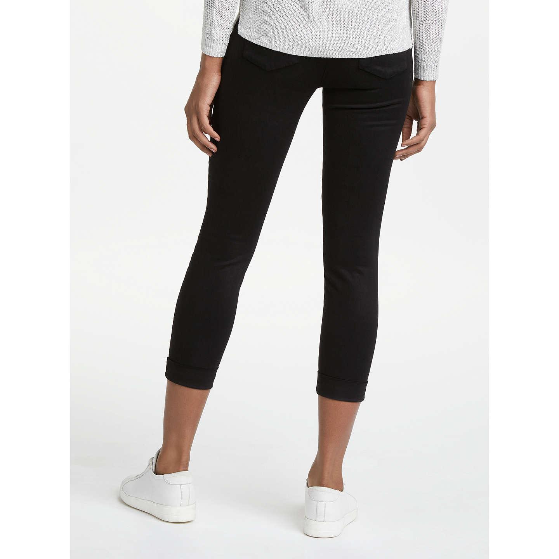 Anja mid rise jeans - Black J Brand ScrjkLjuy