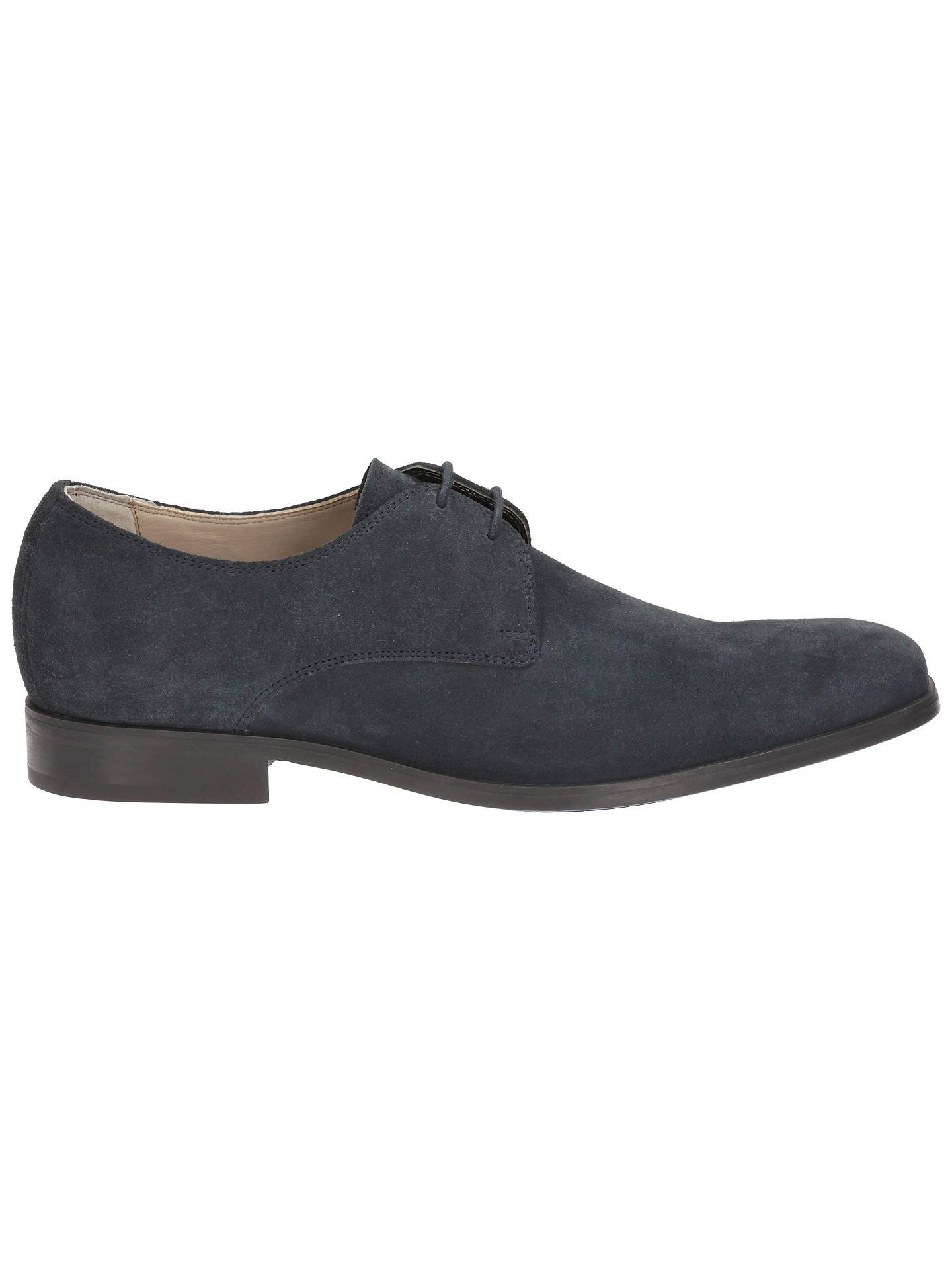 Partners Amieson Clarks Shoes Walk At amp; Suede John Dress Lewis PwaBHzq