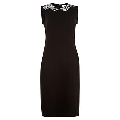 Product photo of Damsel in a dress sandrine dress black