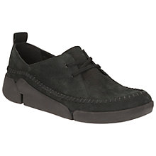 Buy Clarks Tri Angel Leather Pumps Online at johnlewis.com