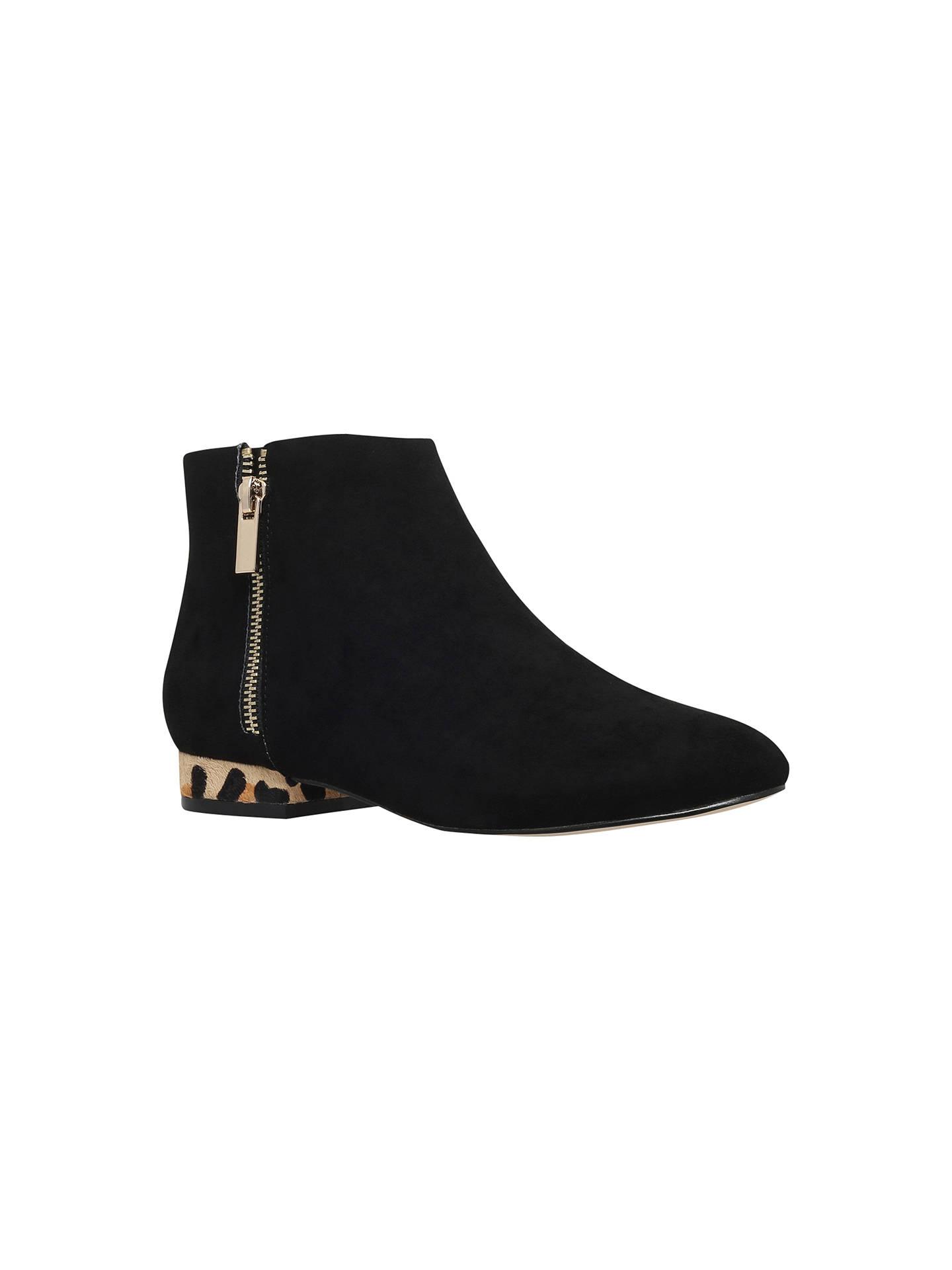 6316b3ecff9ab Buy Miss KG Soho Low Heel Ankle Boots