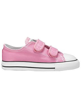 Converse Children's Chuck Taylor All Star Riptape Trainers