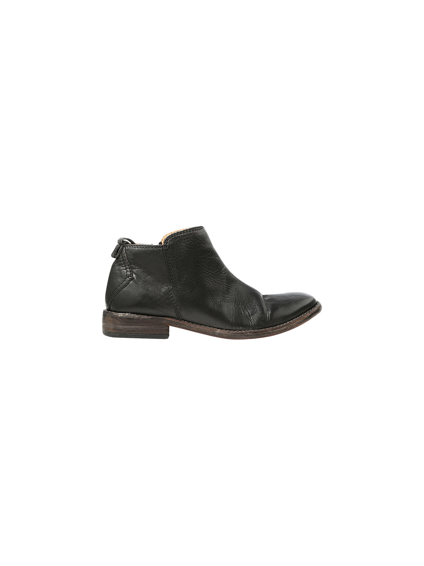 ce0e91ccd6d H by Hudson Revelin Ankle Boots at John Lewis & Partners