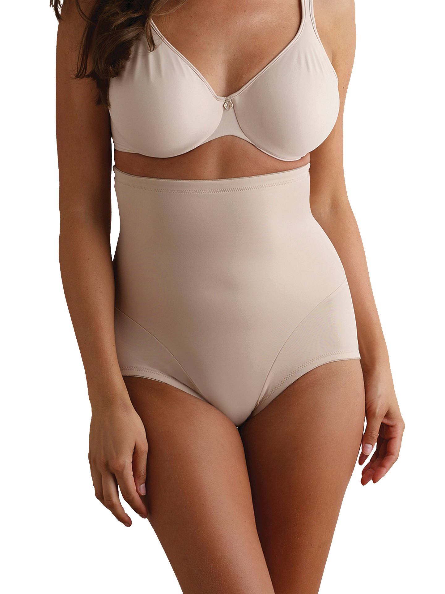 47670a0b0f Miraclesuit Extra Firm Control High Waist Briefs at John Lewis ...