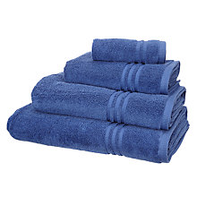 Buy John Lewis Super Soft Bathroom Towels Online at johnlewis.com
