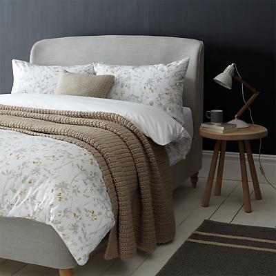 John Lewis Freya Cotton Bedding