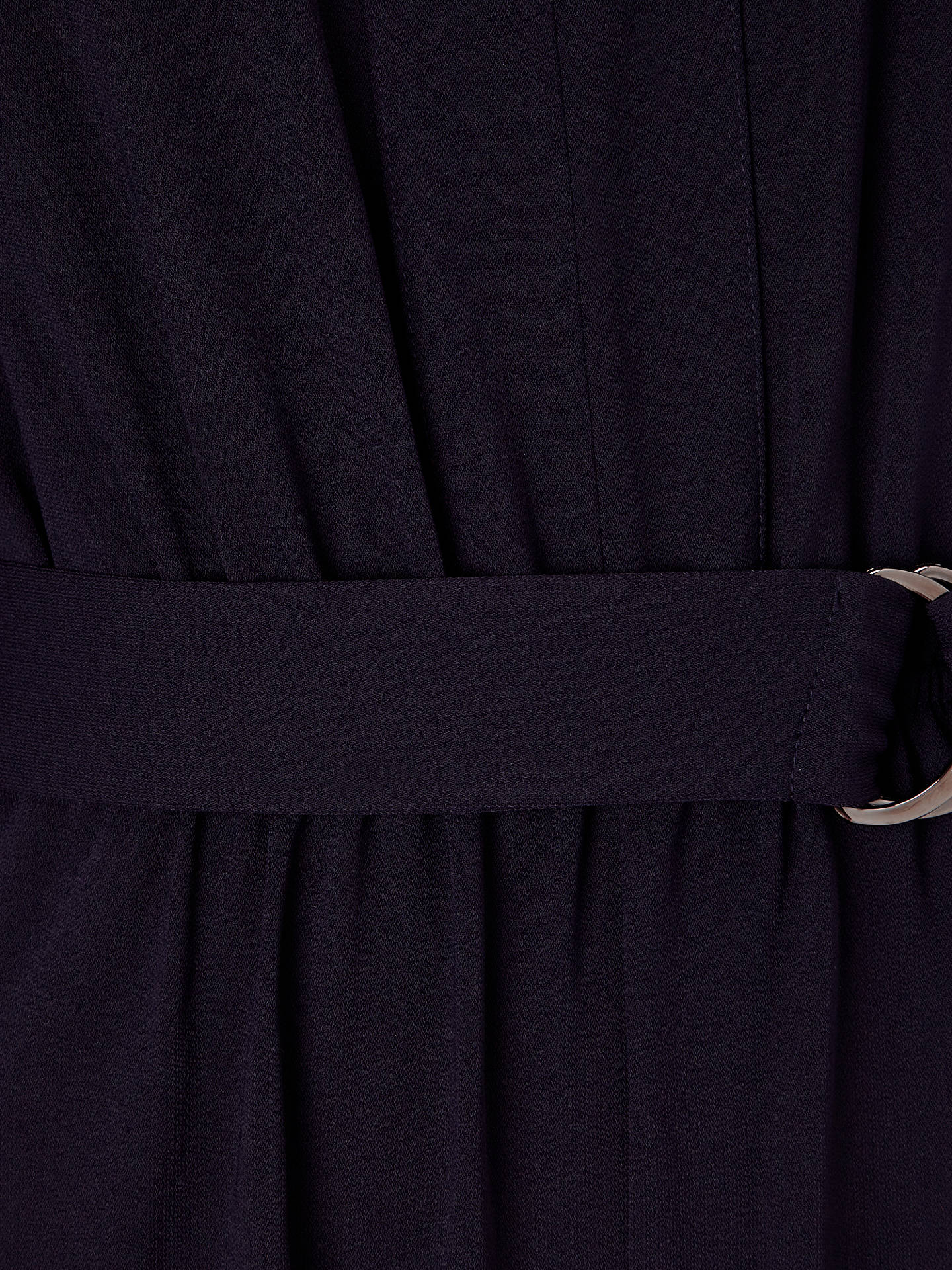new collection san francisco nice cheap Phase Eight Anzu Kimono Sleeve Jumpsuit, Plum at John Lewis ...