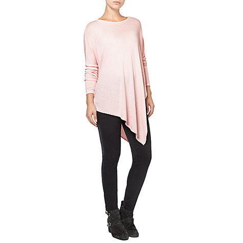 Buy Phase Eight Asymmetric Jumper Online at johnlewis.com