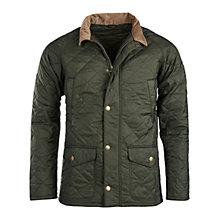 Buy Barbour Canterdale Quilted Jacket Online at johnlewis.com
