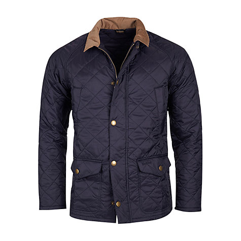 Barbour Quilted Jacket Online