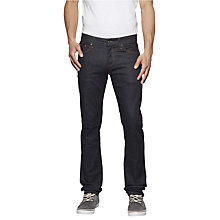 Buy Tommy Jeans Slim Jeans, Rinse Comfort Online at johnlewis.com