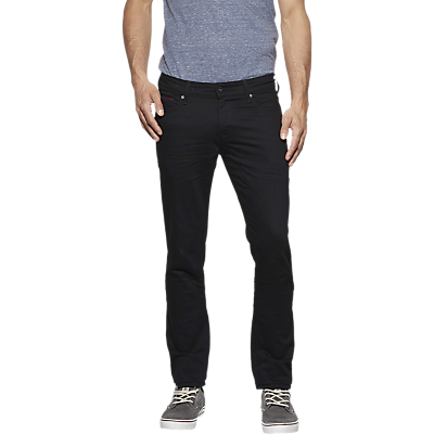 Product photo of Tommy jeans skinny jeans black comfort