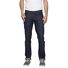 Buy Tommy Jeans Slim Jeans, Rivington Dark Comfort Online at johnlewis.com