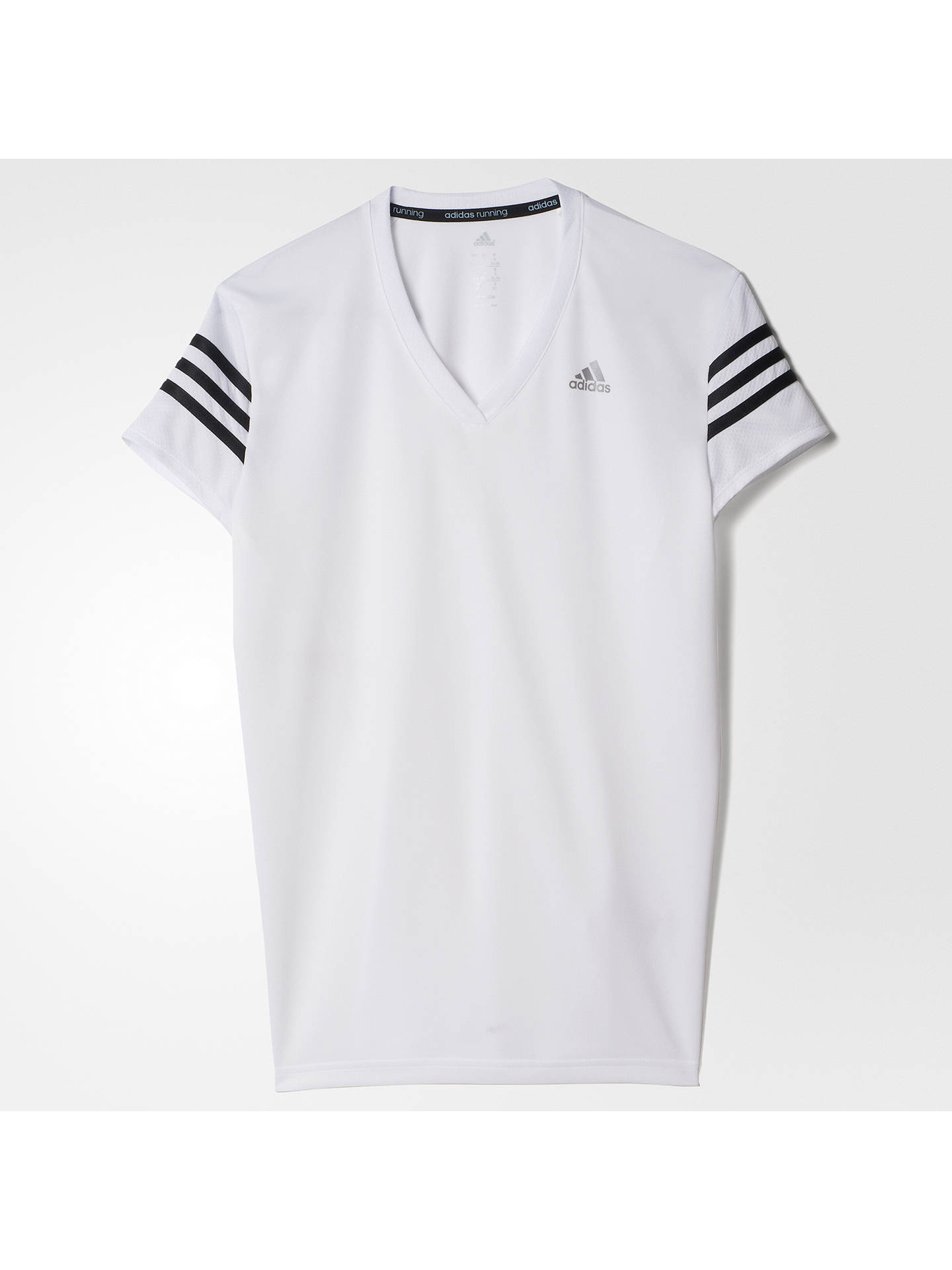 BuyAdidas Response Short Sleeve Cap T-Shirt 8f50cfaf216