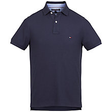 Buy Tommy Hilfiger Performance Polo Shirt Online at johnlewis.com