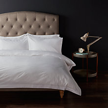 Buy John Lewis Crisp & Fresh Egyptian Cotton 800 Thread Count Bedding Online at johnlewis.com