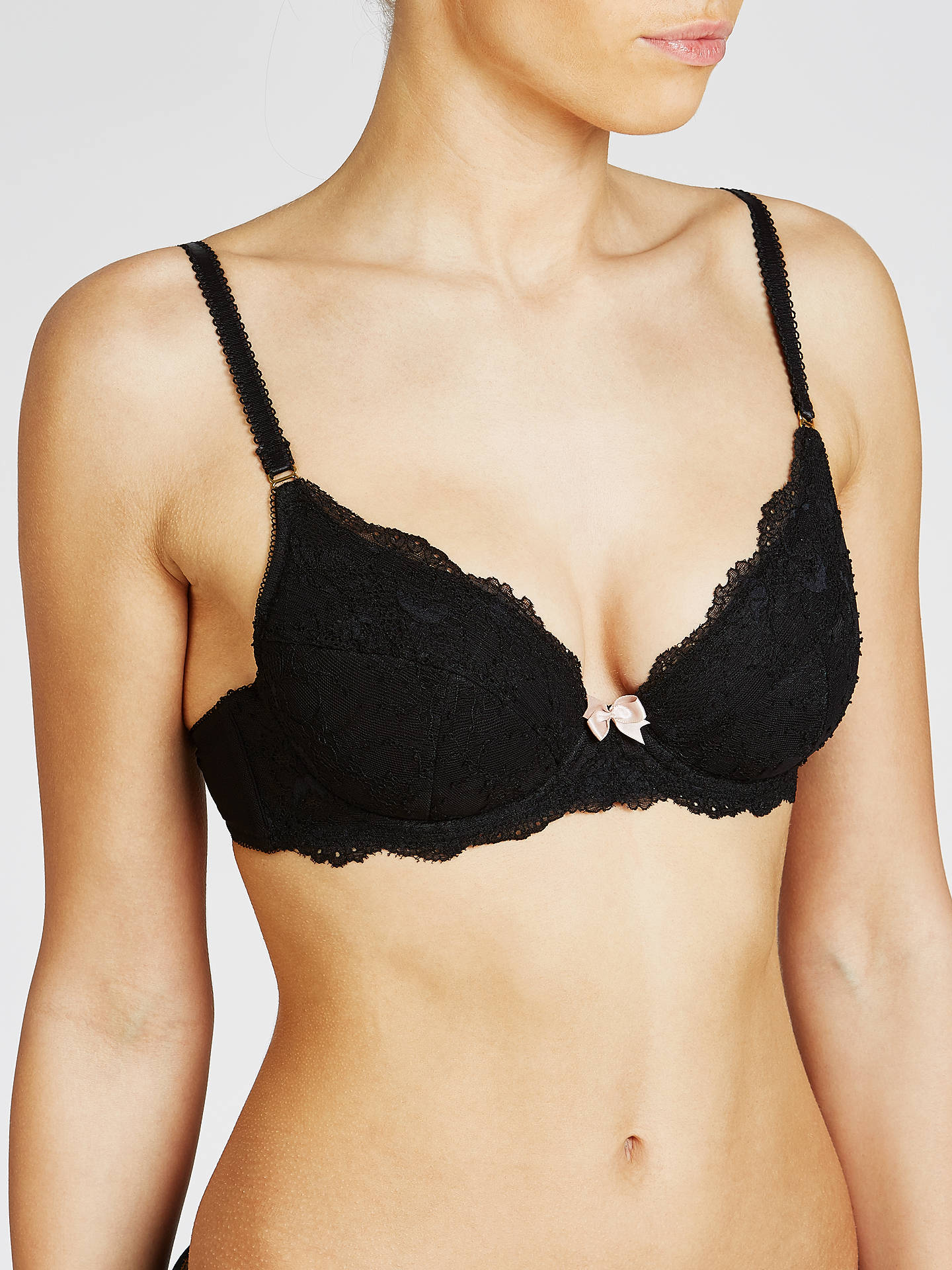 BuyJohn Lewis & Partners Silcone Cleavage Boosters Online at johnlewis.com