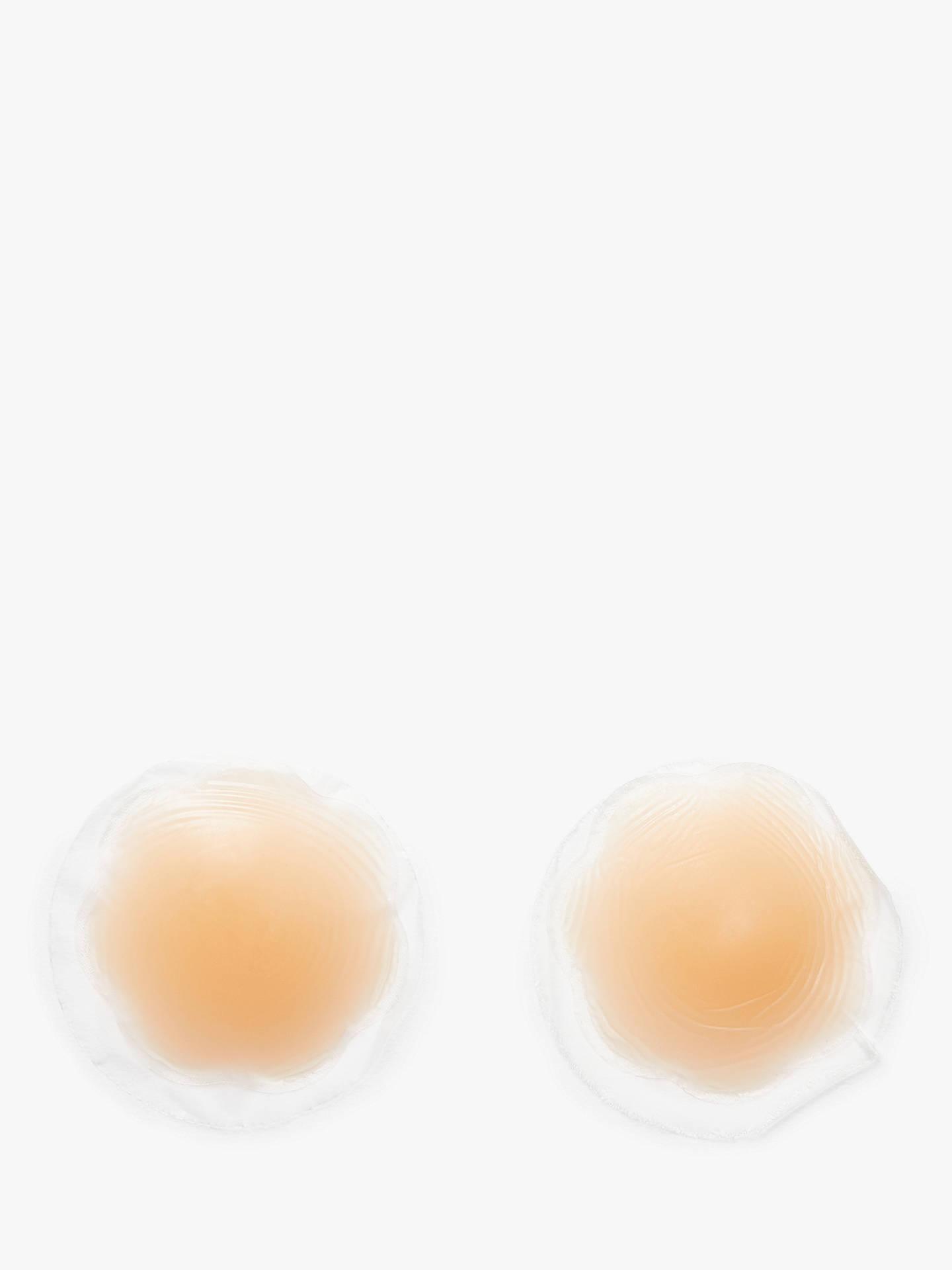 Breast nipple trainers