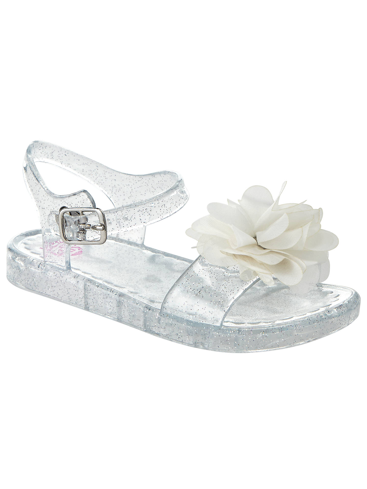 73b0aa5f237 Lelli Kelly Children s Fiore Jelly Sandals at John Lewis   Partners