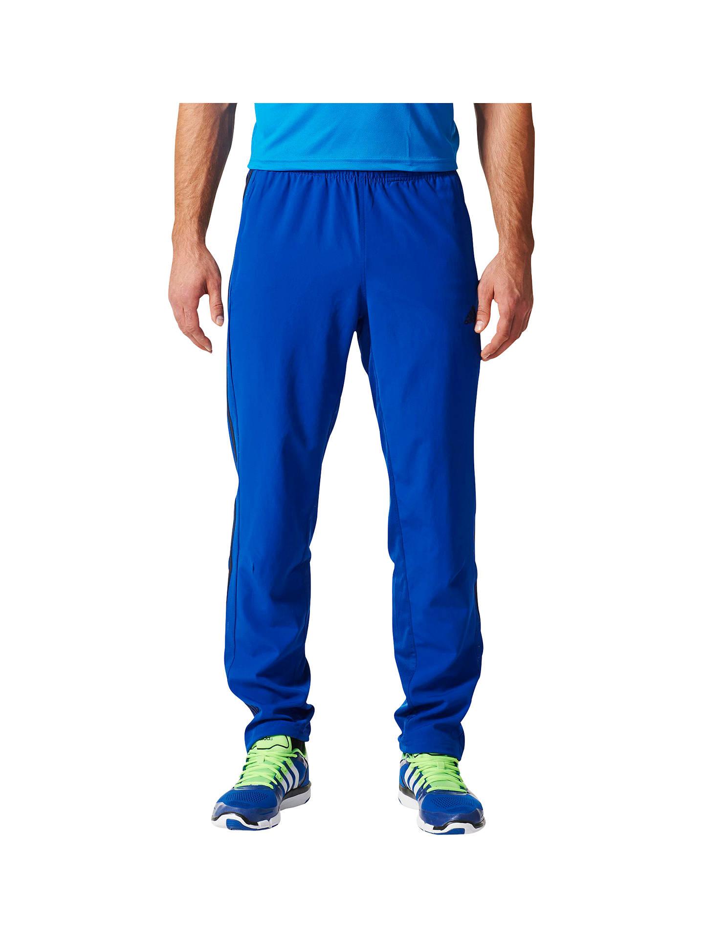 Adidas Cool365 Training Pants at John Lewis & Partners