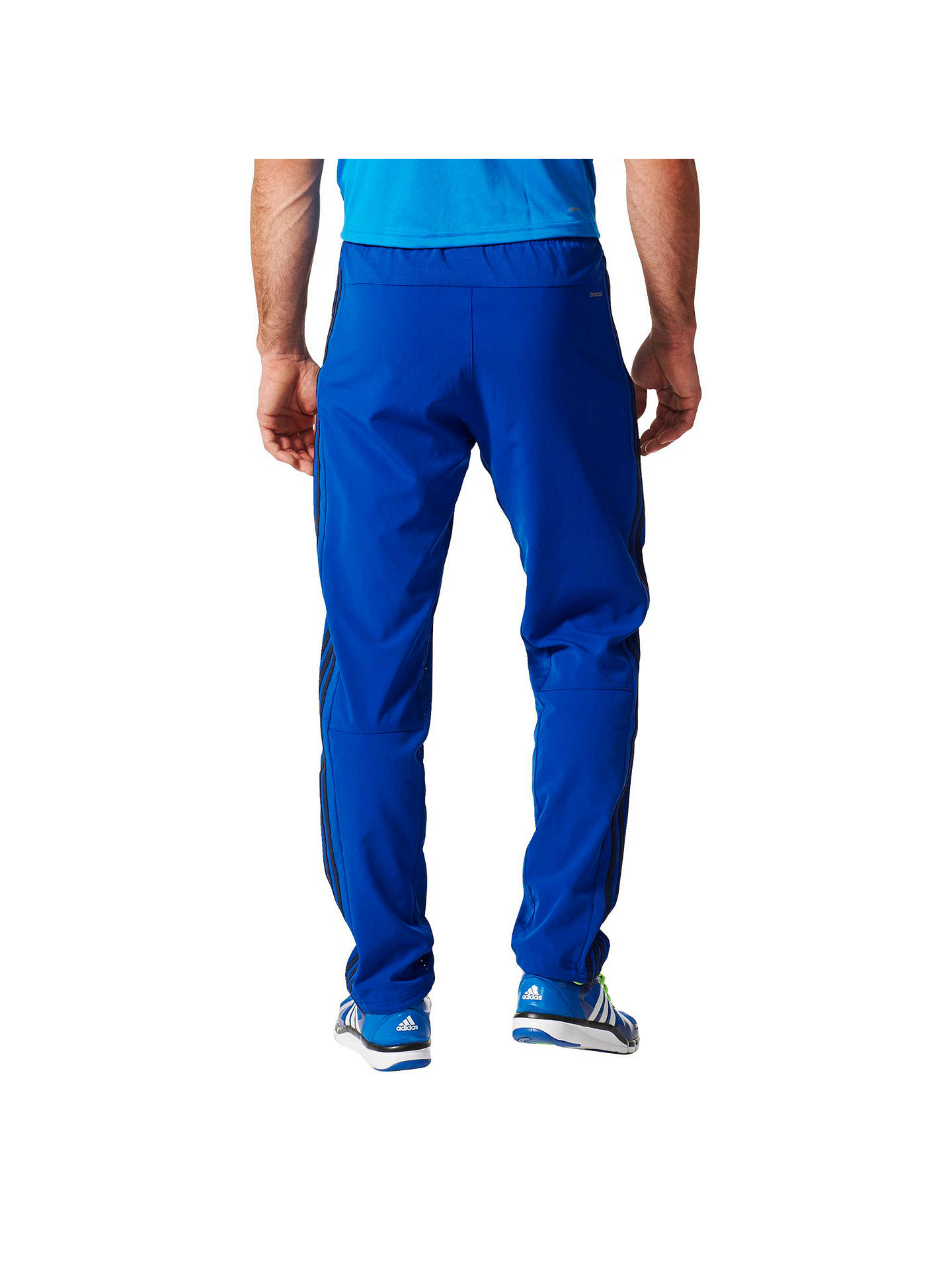 Adidas Cool365 Training Pants at John Lewis & Partners