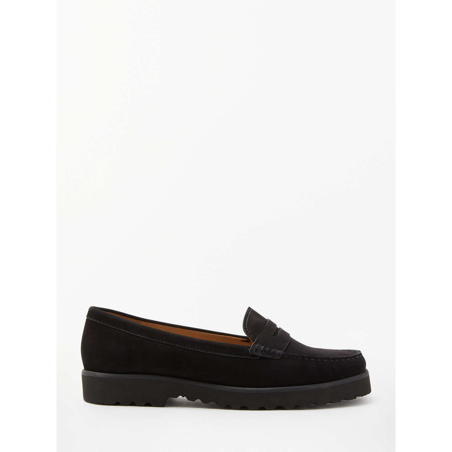 Buy Cheap Footlocker Low Cost Cheap Price John Lewis Oslo 2 Slip On Platform Moccasins Cheap Sale Footlocker Buy Cheap Cheap UXSfl7