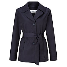 Buy John Lewis Jessica Mac, Navy Online at johnlewis.com