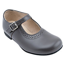 Buy Start-Rite Classics Clare Mary Jane Leather First Shoes Online at johnlewis.com