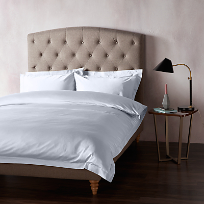 John Lewis 400 Thread Count Soft & Silky Egyptian Cotton Bedding