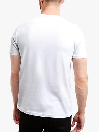 Lyle & Scott Plain Crew Neck T-Shirt