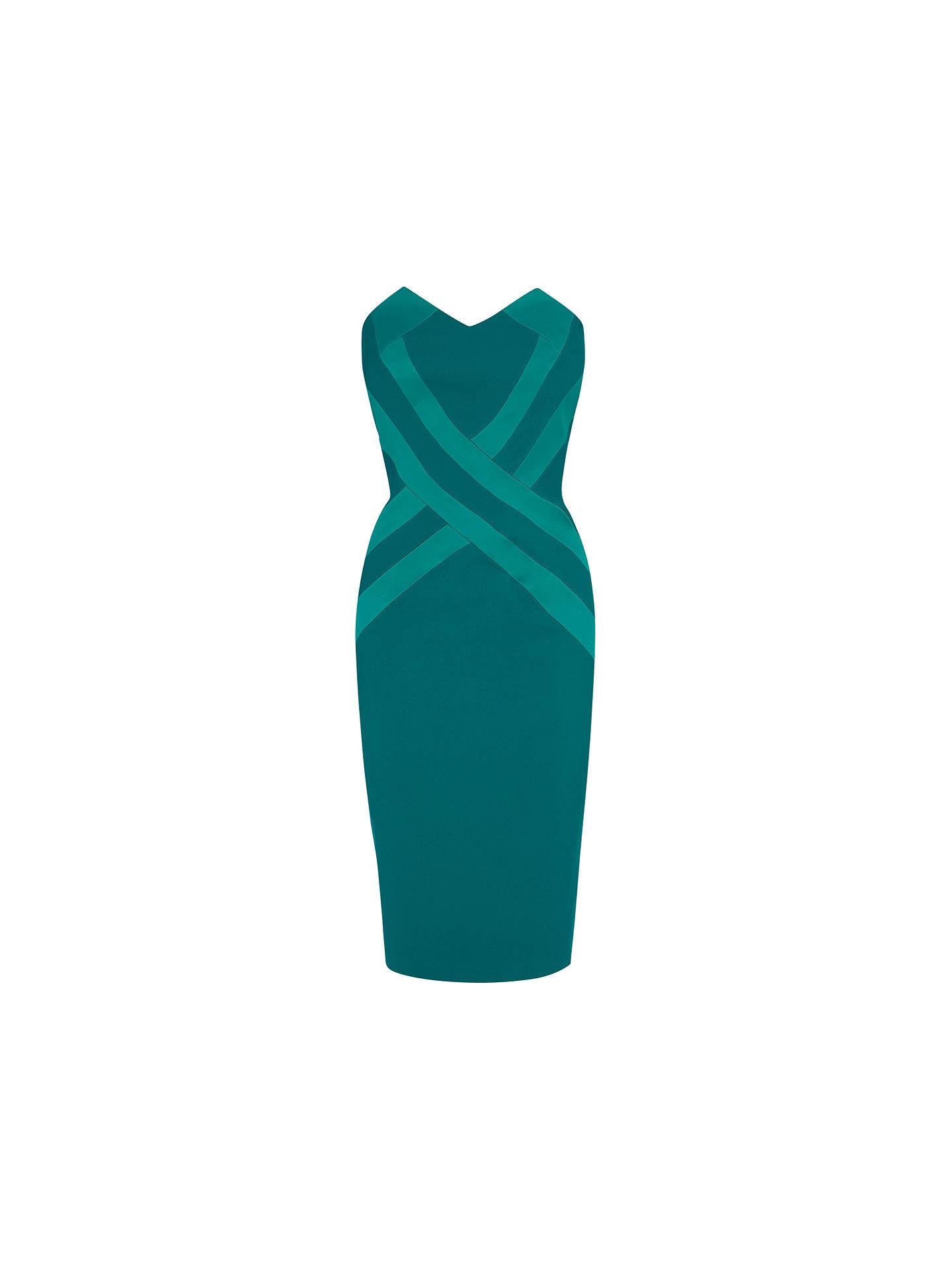 0797e7fc50 Buy Coast Gratzee Bandeau Dress