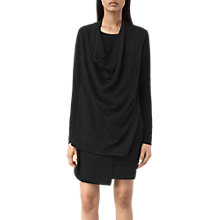 Buy AllSaints Drina Dress Online at johnlewis.com