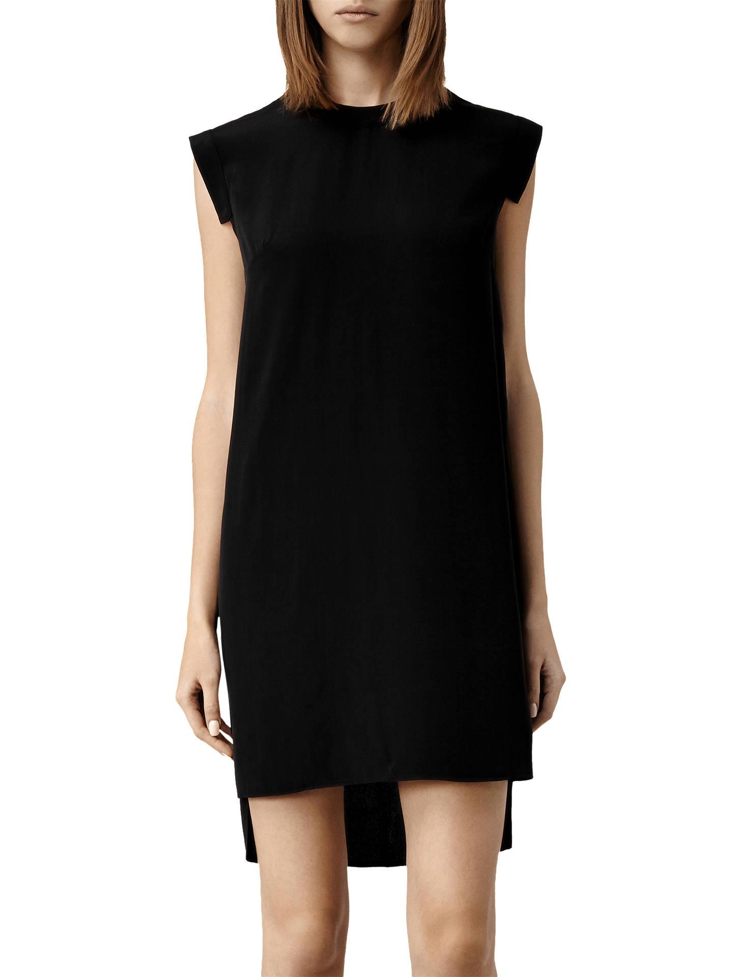 318b7d3b60e Buy AllSaints Silk Tonya Lew Dress