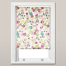 Buy Caroline Gardner Ditsy Flower Daylight Roller Blind, Multi Online at johnlewis.com