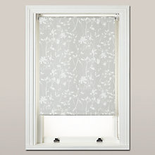Buy John Lewis Croft Collection Freya Blackout Roller Blind Online at johnlewis.com