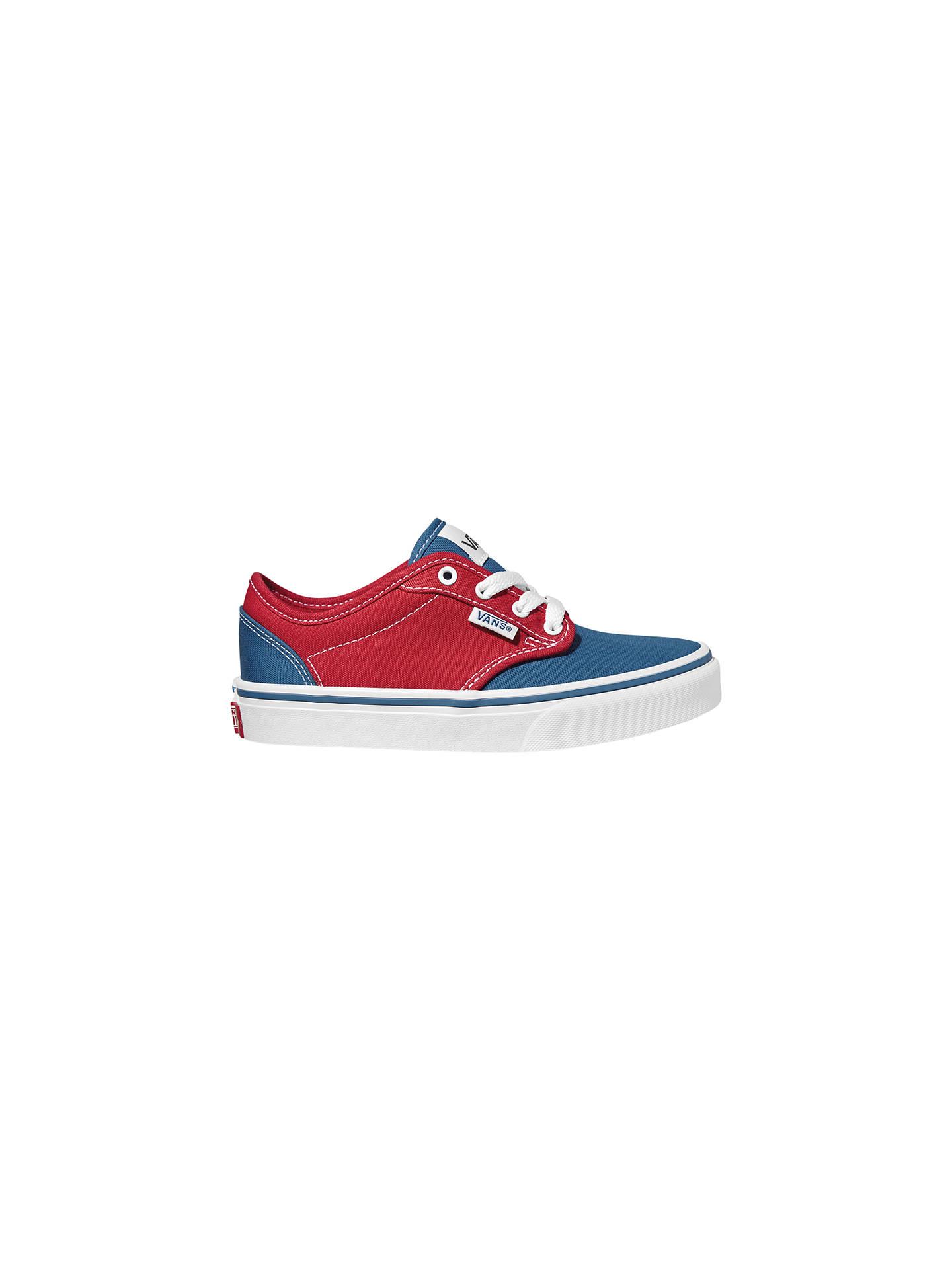17829fd8d8cfe5 Buy Vans Children s 2 Tone Atwood Shoes