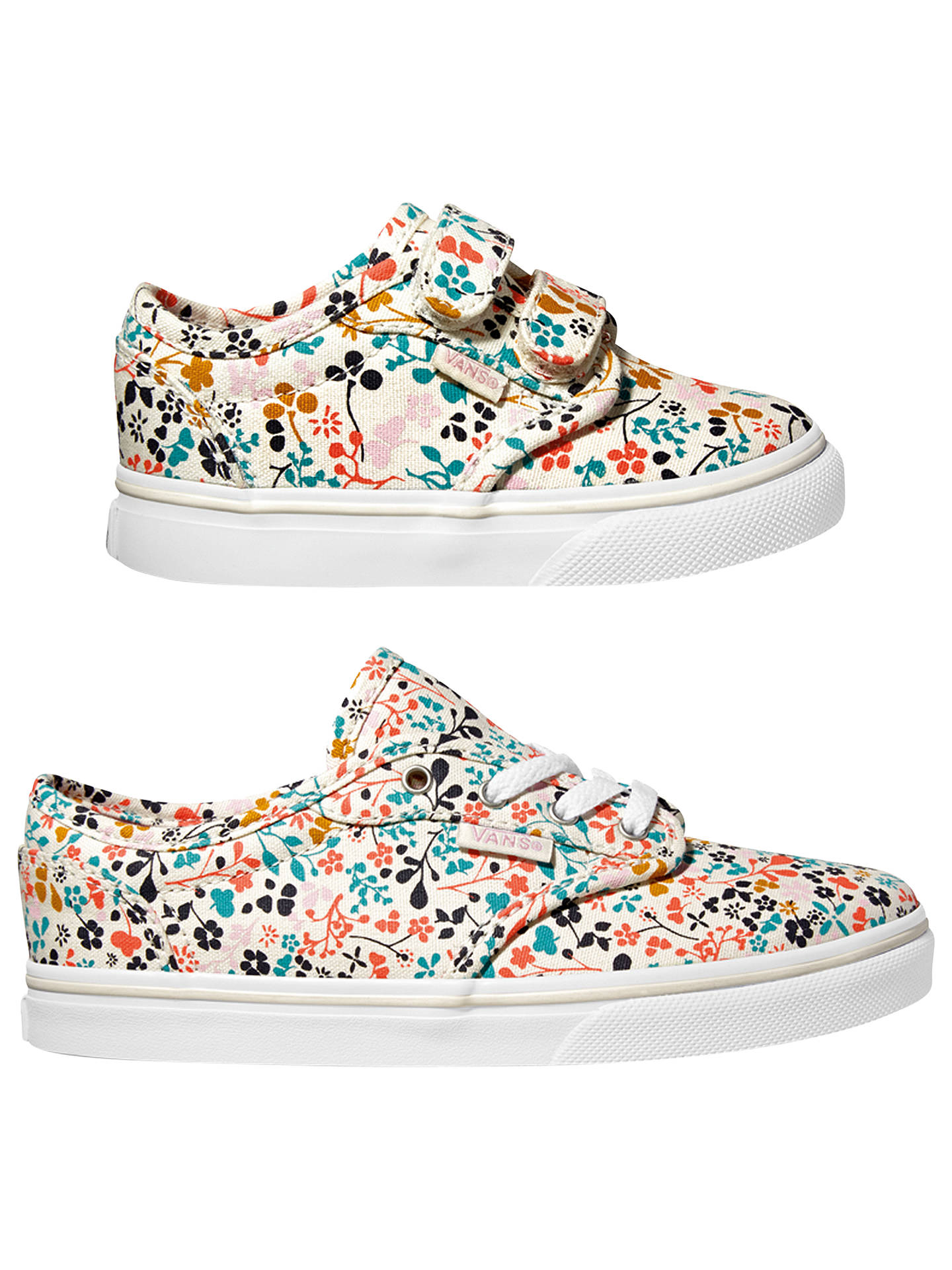49047c5036 Buy Vans Children s Atwood V Floral Shoes