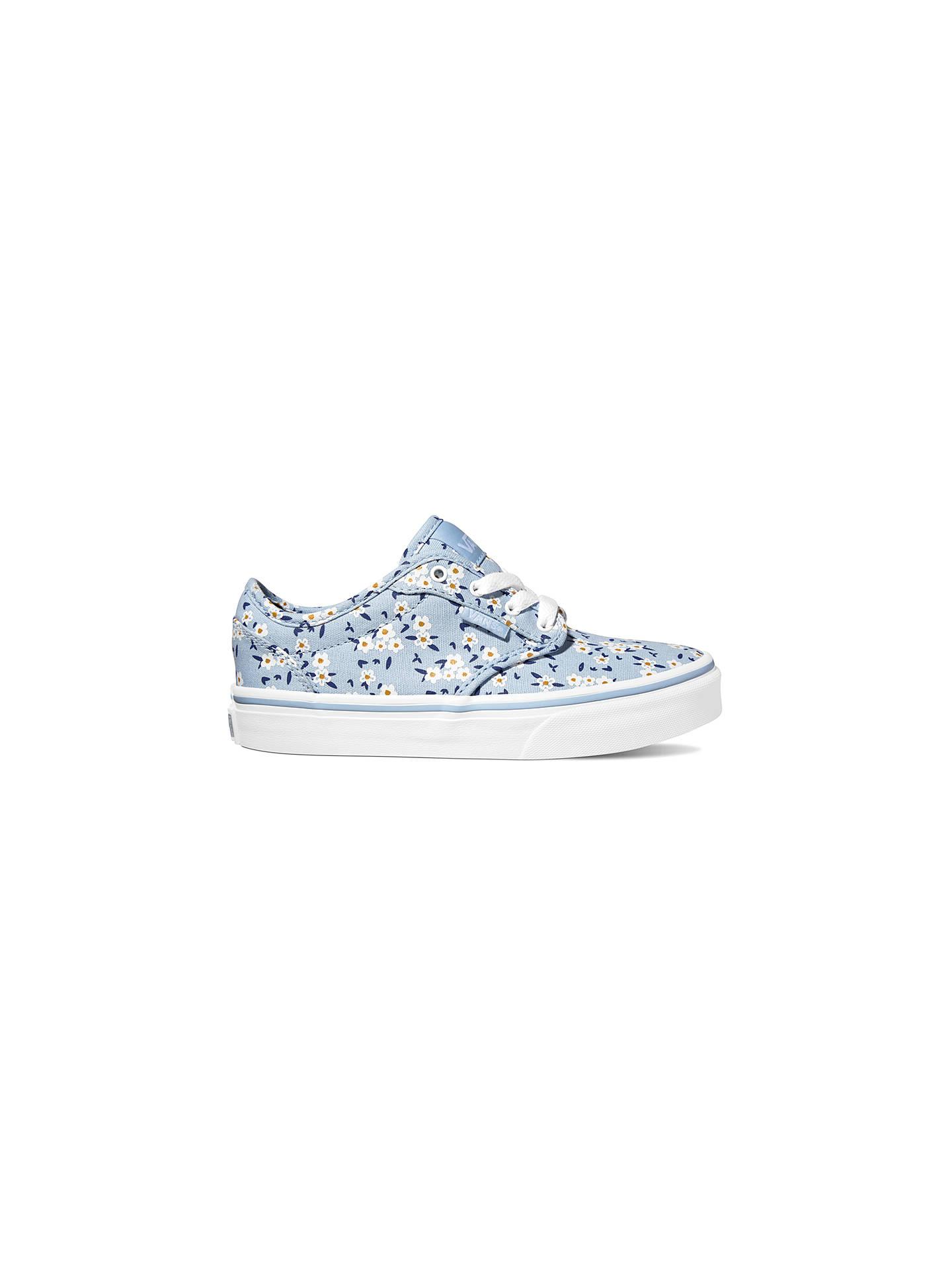 2ca4e91b02 ... Buy Vans Children s Atwood V Floral Shoes
