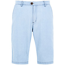 Buy HYMN Hedley Chino Shorts Online at johnlewis.com