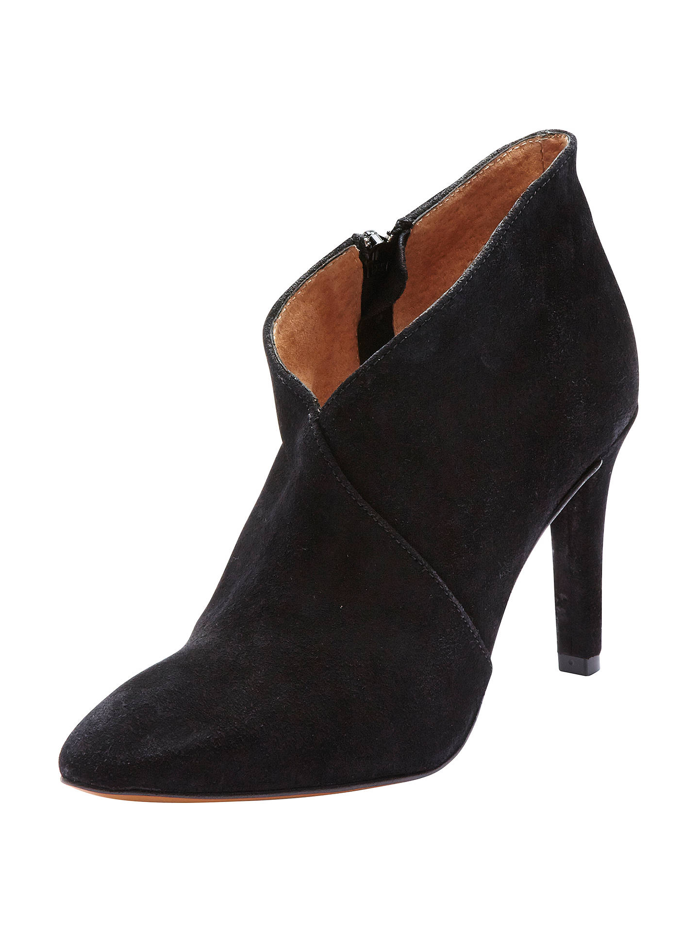 Away Selected Ankle Alexandria Cut At Femme Heeled Stiletto Boots ymONn0Pv8w