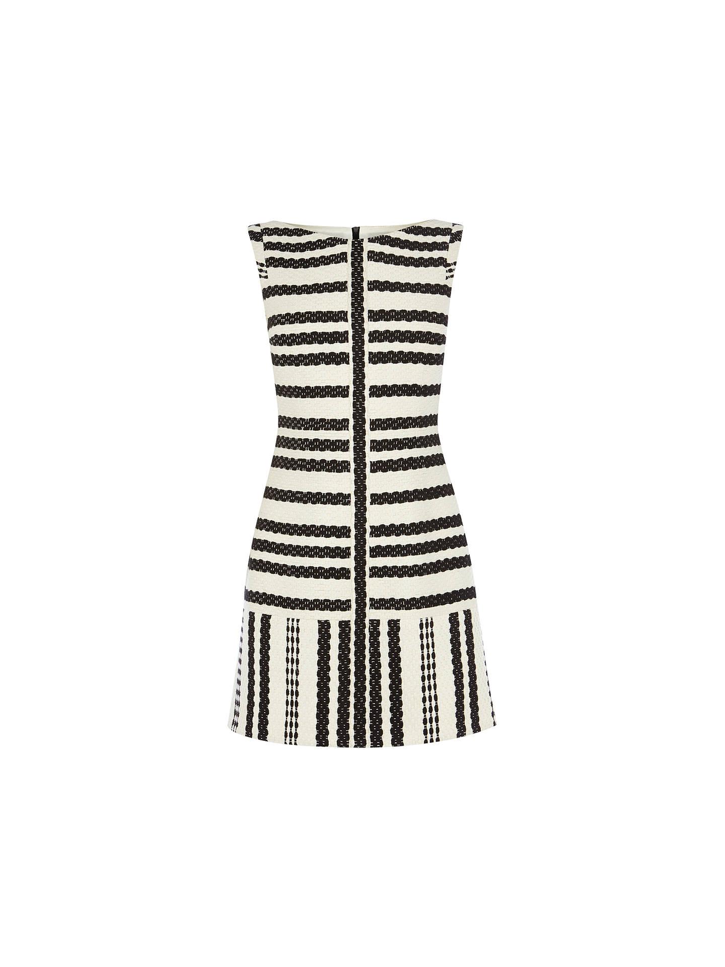 ce391883b1f Buy Karen Millen Stripe Shift Dress