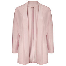 Buy Phase Eight Addie Cardigan, Dusty Pink Online at johnlewis.com