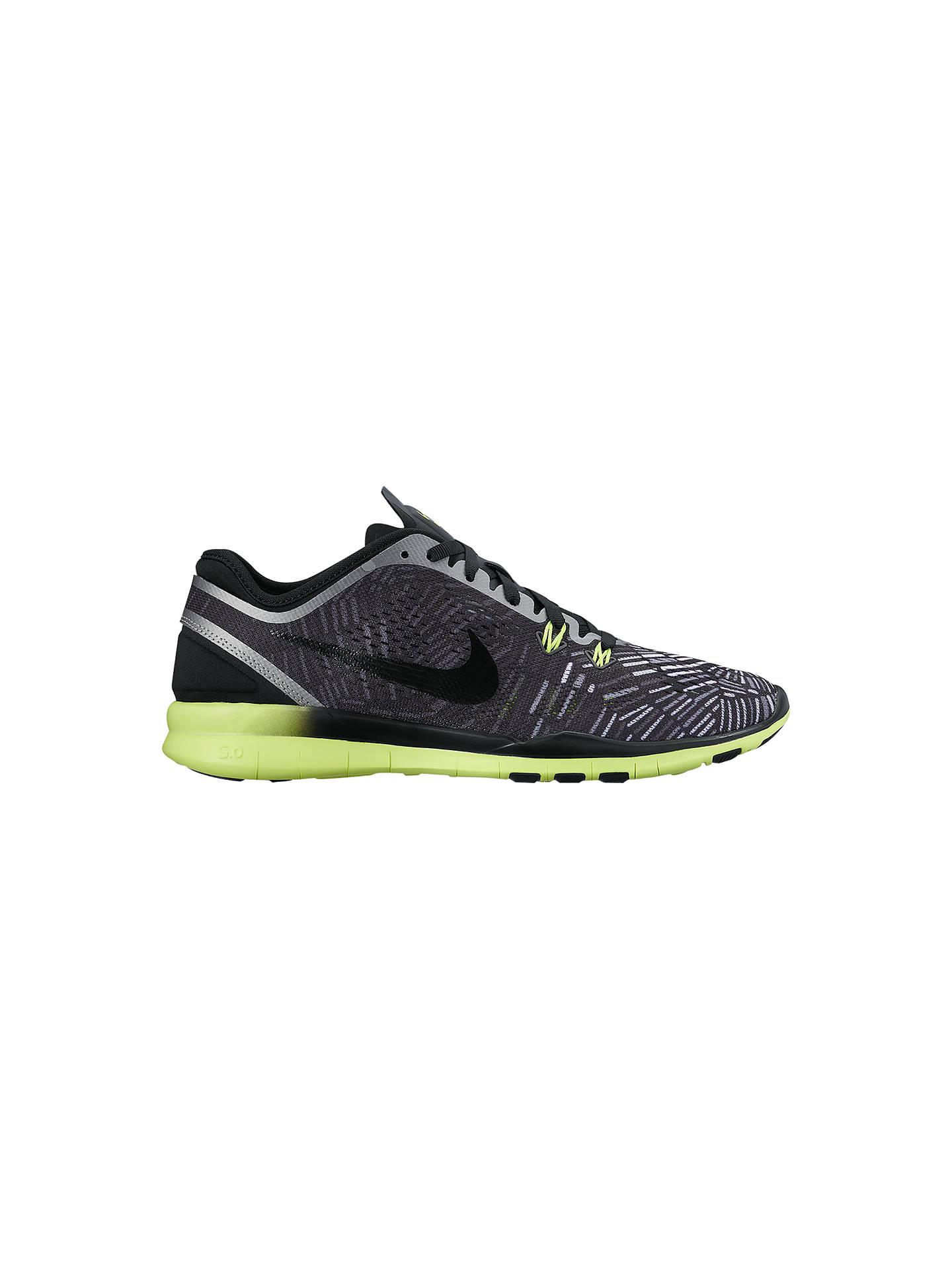 73791952cdeb Buy Nike Free TR 5 Flyknit Women s Cross Trainers