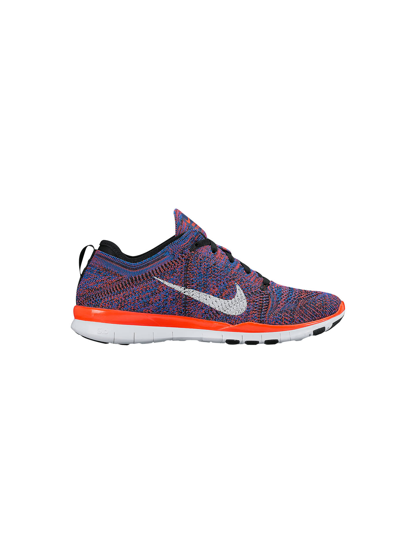 2d9911296cad Buy Nike Free TR Flyknit Women s Cross Trainers