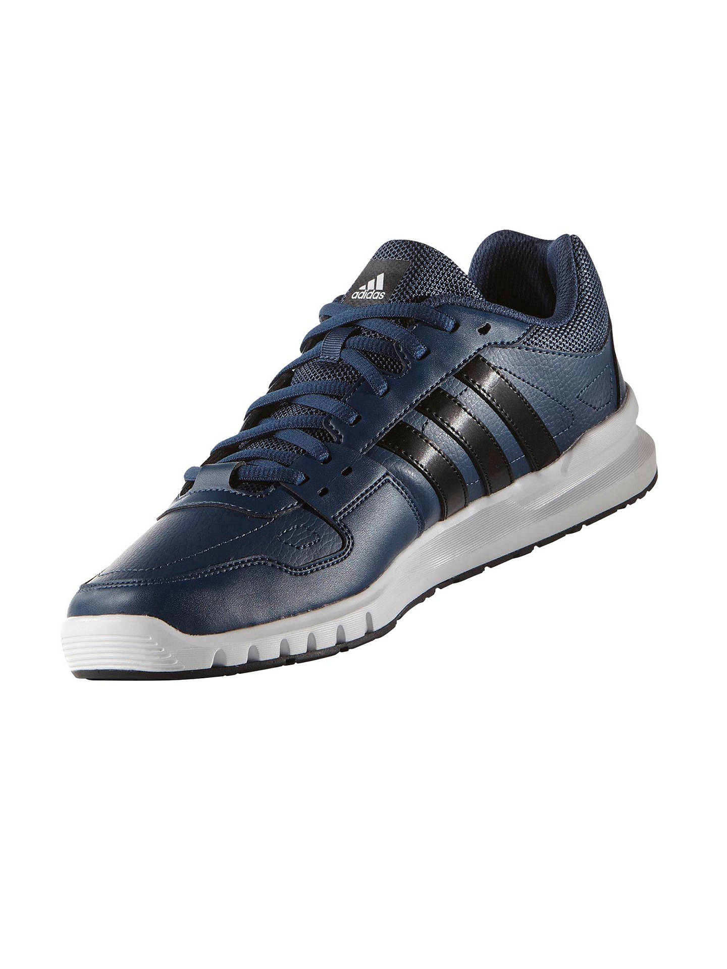 Star Lewis Cross 0 TrainersMineral Blue Adidas Essential 2 John At OkXZPui