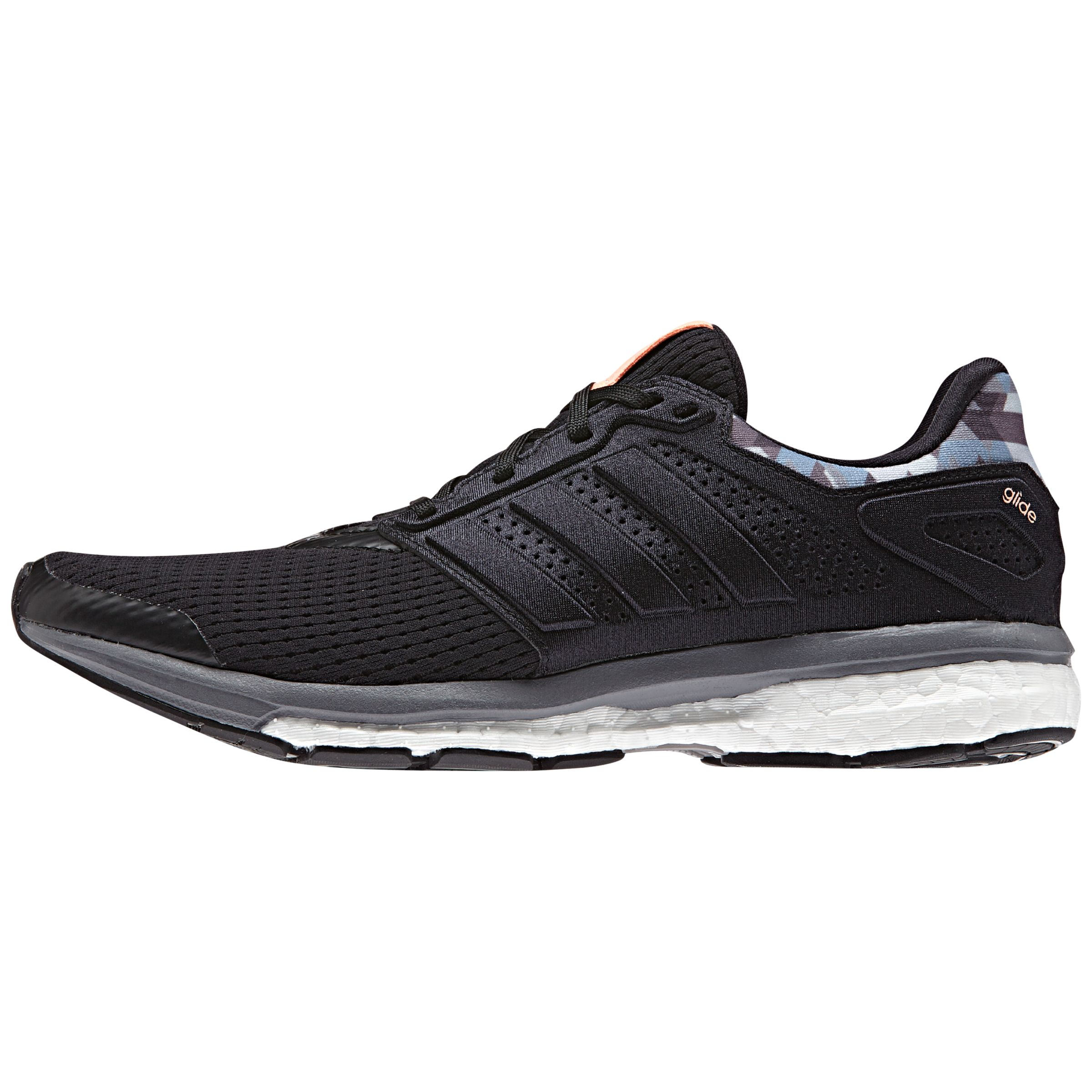 bcaa0b422 Adidas Supernova Glide 8 Women s Running Shoes at John Lewis   Partners