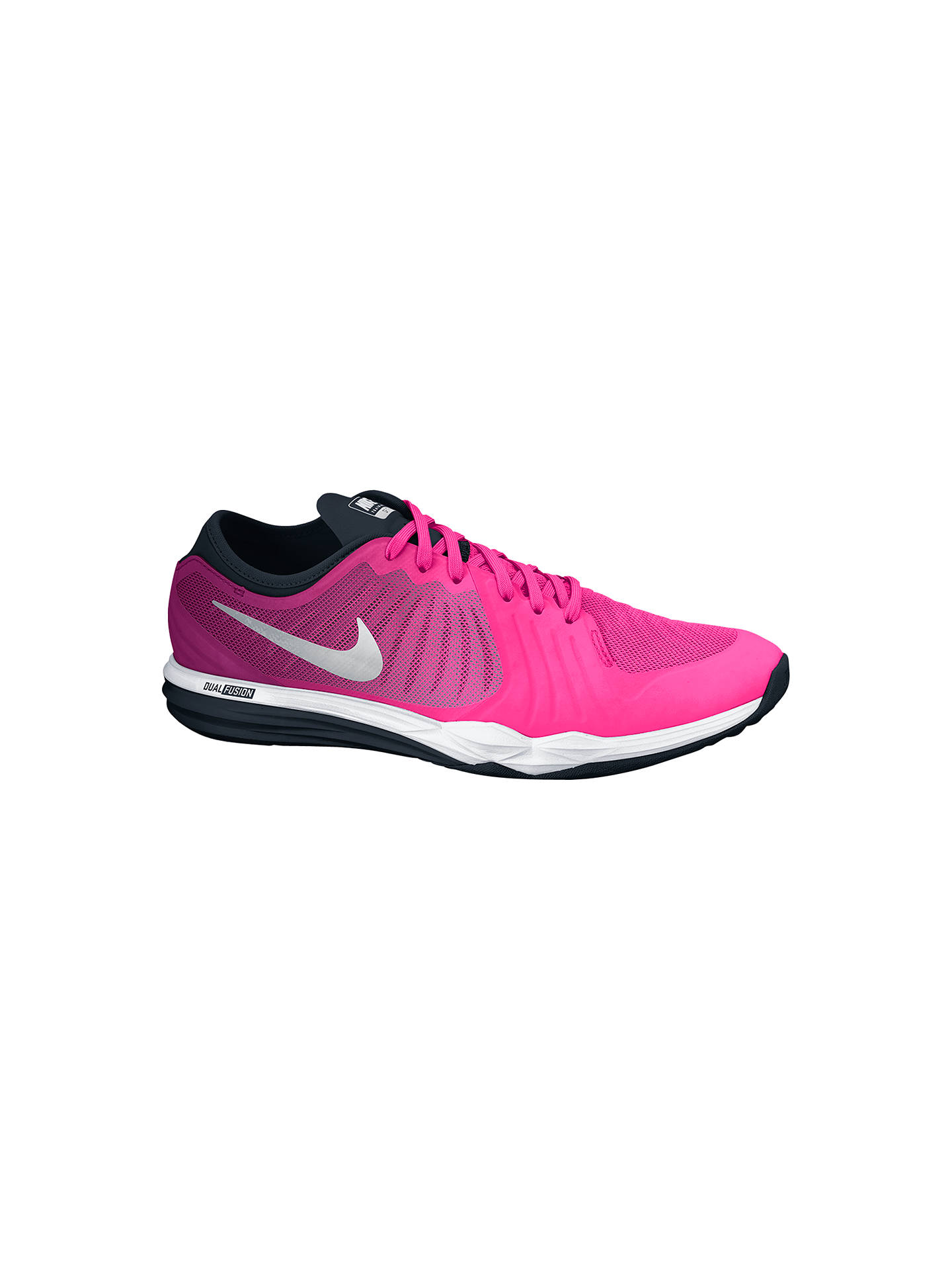224856b0825d6 Buy Nike Free TR Fit 4 Print Women s Cross Trainers